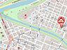 地図,1LDK,面積32.4m2,賃料2.8万円,JR宗谷本線 新旭川駅 徒歩11分,バス 旭川電気軌道バス東4条2丁目下車 徒歩3分,北海道旭川市東三条2丁目
