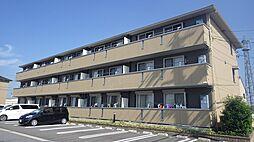 愛知県高浜市八幡町3丁目の賃貸アパートの外観