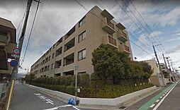 甲子園四番町パークハウス[2階]の外観