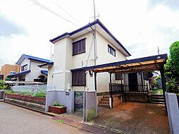 [一戸建] 埼玉県狭山市大字北入曽 の賃貸【/】の外観
