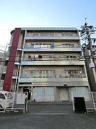 コーポフェニックス[4階]の外観