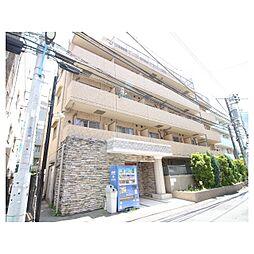 プレール・ドゥーク西新宿[5階]の外観