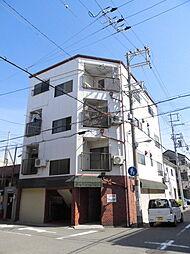 ソガベマンション[4階]の外観