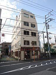 長谷川ビル[2階]の外観