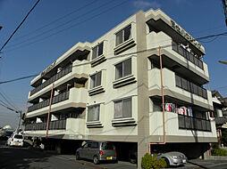 富士雁屋西マンション[0302号室]の外観