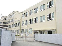 中小田井小学校 320m