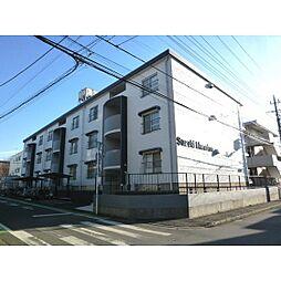 鈴木マンション[203号室]の外観