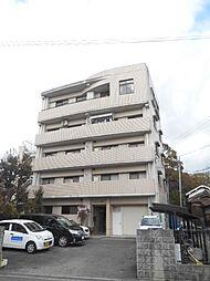 クレール桜塚[1階]の外観