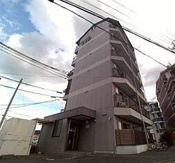 ソレイユヤマダ[301号室号室]の外観