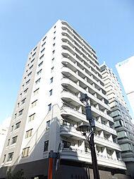 パークアクシス赤坂見附[3階]の外観