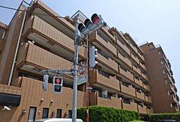 雑色駅より徒歩7分のペットと暮らせるフルリノベーション住戸。