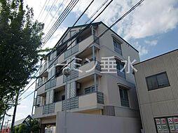 ニュープレジデント藤澤[2階]の外観