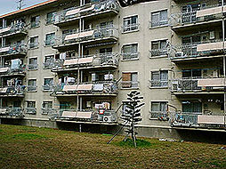 狭山遊園ハイツ[2階]の外観
