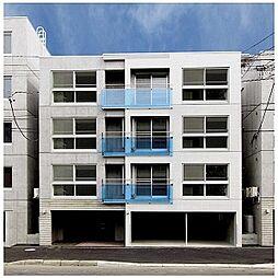 札幌市営南北線 北12条駅 徒歩3分の賃貸マンション
