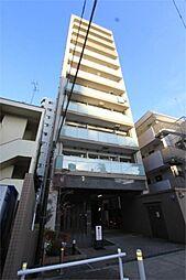 L−Flat板橋本町[1103号室]の外観