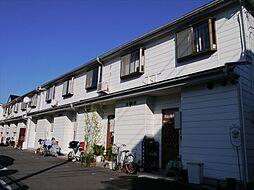 [テラスハウス] 埼玉県草加市氷川町 の賃貸【/】の外観