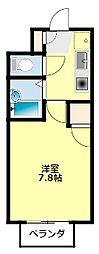 猿投駅 3.3万円
