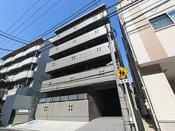 JR常磐線 三河島駅 徒歩8分の賃貸マンション