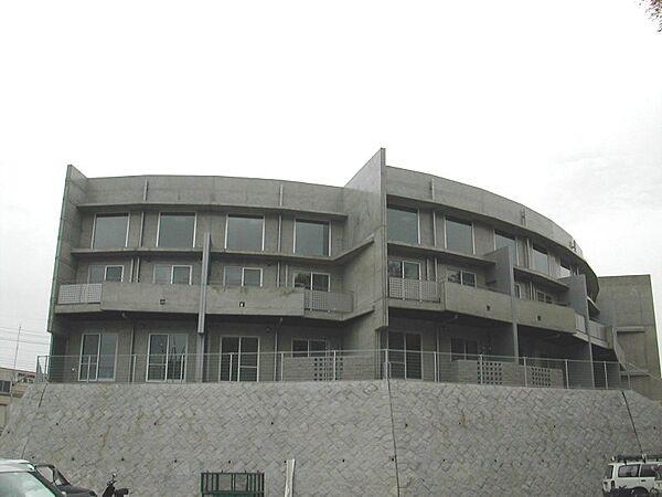 欅邸[1階]の外観