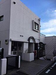 神奈川県川崎市宮前区神木本町1丁目の賃貸マンションの外観