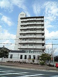 クラウンハイム千代川[9階]の外観