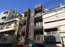 ルシード北新宿(ネット無料)[302号室号室]の外観