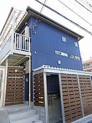 Calico-House 〜ねこの家〜 1[112号室]の外観