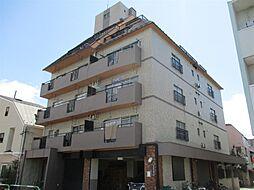 伏木ビル[2階]の外観