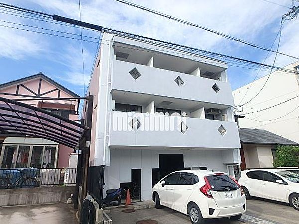 ヴィラ・ド・サカエ 3階の賃貸【愛知県 / 春日井市】
