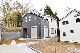一戸建て(大森台駅から徒歩10分、99.37m²、2,380万円)