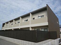 Sakura-Terrace[5号室]の外観