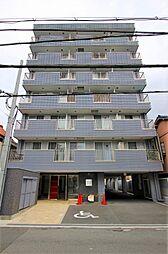 HERITAGE徳庵(ヘリテージ徳庵)[2階]の外観