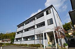 兵庫県姫路市御立北1丁目の賃貸マンションの外観