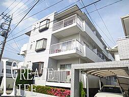 埼玉県さいたま市浦和区高砂4丁目の賃貸マンションの外観