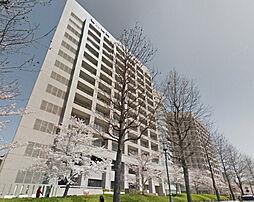 愛知県名古屋市昭和区吹上町2丁目の賃貸マンションの外観
