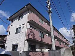 ニューライフ津田沼東[1階]の外観
