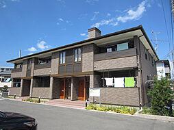 JR阪和線 熊取駅 徒歩19分の賃貸アパート