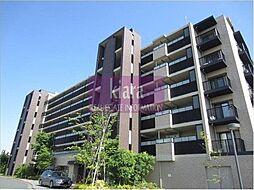Brillia City 横浜磯子F棟[6階]の外観