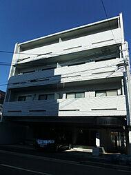 ロイヤルハウス荒草[202号室]の外観