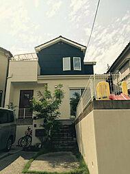 [一戸建] 大阪府堺市南区高倉台2丁 の賃貸【/】の外観