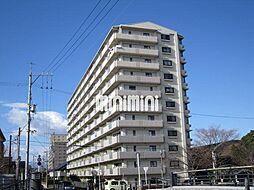 ラビデンス桑名駅東[10階]の外観