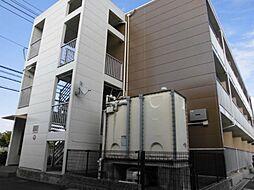 香川県坂出市西大浜北1丁目の賃貸アパートの外観