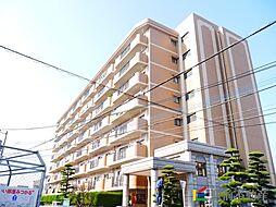 福岡県福岡市西区大字下山門1丁目の賃貸マンションの外観