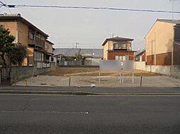 紫野上野町 1号地