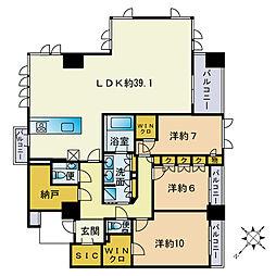 六本松駅 47.0万円