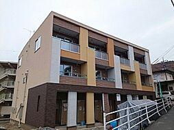 JR吉備線 大安寺駅 徒歩30分の賃貸タウンハウス