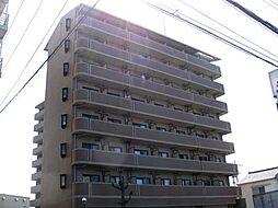 エクセレント岸和田弐番館[8階]の外観