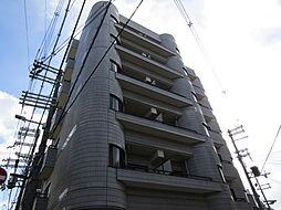 ラシーヌ杭全[5階]の外観