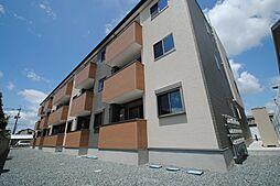 仮)三宅マンション[301号室]の外観