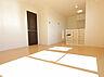 居間,1LDK,面積46.72m2,賃料7.1万円,つくばエクスプレス 万博記念公園駅 徒歩18分,,茨城県つくば市島名